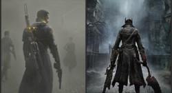 Bloodborne et The Order 1886, les deux sorties exclusives de la PS4