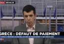 """Dette de la Grèce : """"Le fil du dialogue a été renoué"""""""