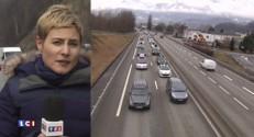 Eboulement en Savoie : les vacanciers invités à patienter