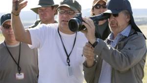 Indiana Jones et le royaume du crâne de cristal de Steven Spielberg