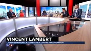 """""""L'islam, un sujet qui rappelle les divisions de l'UMP"""" déplore Moreau Chevrolet"""