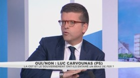 Luc Carvounas LCI