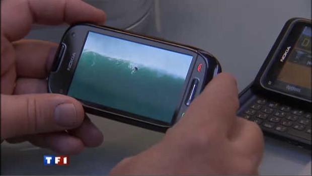 Smartphones : décryptage d'un succès 2010