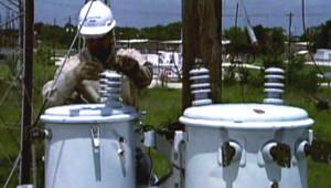 TF1/LCI Le réseau électrique attend sa révolution (25 avril 2007)
