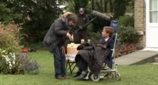 """Une merveilleuse histoire du temps : le making of """"Eddie Redmayne est Stephen Hawking"""""""