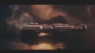 Visuel d'une fausse bande-annonce Star Wars 7.