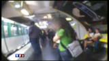 Paris : 40 voleurs pris sur le vif en train de faire les poches