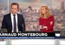 """Arnaud Montebourg """"très fier"""" d'avoir laissé à l'économie la marque Made in France"""