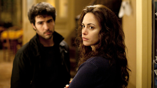 Brnice Bejo et Tahar Rahim dans &quot;Le Pass&quot; d&#039;Asghar Farhadi