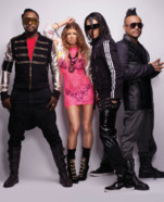 Black Eyed Peas - NRJ Music Awards 2012. Nomins dans la catgorie Groupe/Duo international de l&#039;anne.
