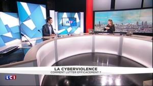 """Cyberviolence : """"Elle est en forte en hausse et est corrélée avec l'actualité"""""""