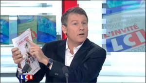 LCI - Vincent Peillon est l'invité politique de Christophe Barbier
