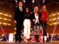 Les coachs de The Voice dans une nouvelle tenue pour les battles