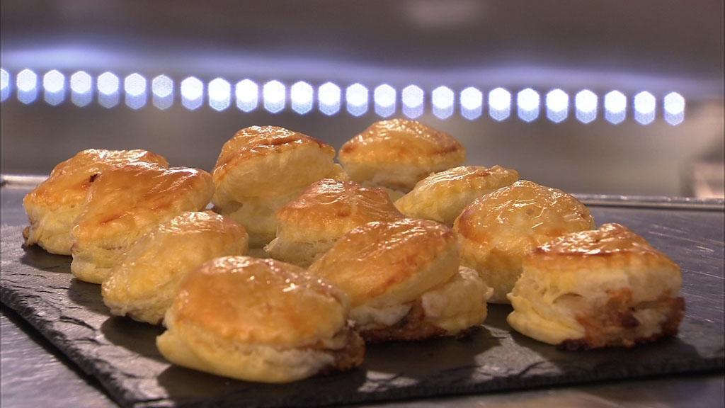10 02 roquefort petits plats en equilibre mytf1 - Petits plats en equilibre tf1 ...