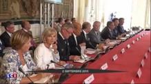 Quel chef de la diplomatie sera Jean-Marc Ayrault ?