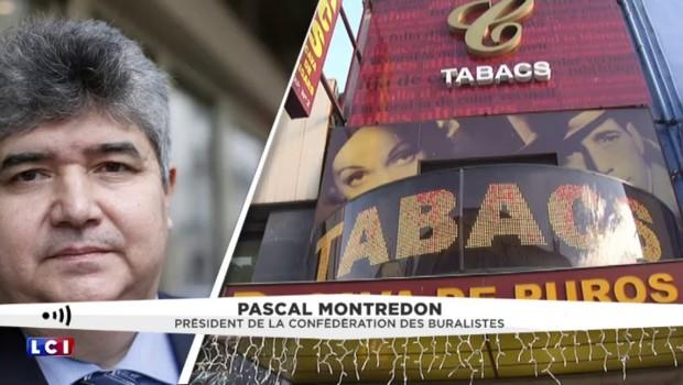 """""""Sortir le tabac des accords de Schengen"""", la proposition """"efficace"""" de Pascal Montredon"""
