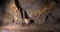 Un train nazi aurait été découvert en Pologne et pourrait contenir de l'or et des bijoux