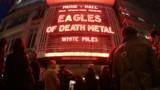 Trois mois après, Frédéric et son fils ont pu applaudir jusqu'à la fin les Eagles of Death Metal