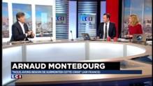 """Air France : Montebourg défend les salariés, """"tout le monde doit faire des sacrifices"""""""