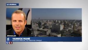Gaza : les tirs reprennent après 8 jours de trève