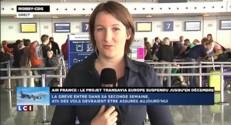 Grève à Air France : vers une sortie de crise temporaire