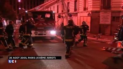 Incendie rue Myrha à Paris : le feu le plus meurtrier depuis 2005 dans la capitale
