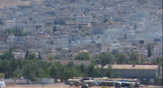 Le 13 heures du 20 octobre 2014 : Nouvel espoir �oban�o� les jihadistes reculent - 404.551