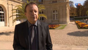 Le discret Jean-Pierre Bel aux portes de la présidence du Sénat