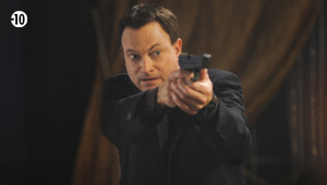 Les Experts Manhattan - Saison 08 Episode 04 - Suspect Messer