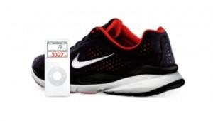 Nike iPod Nike Plus lci.fr
