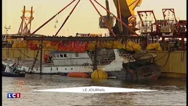 Non-lieu validé pour le naufrage du Bugaled Breizh