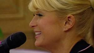 Paris Hilton : sa conférence de presse à Paris