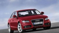 AUDI A4 V6 3.2 FSI 265 Quattro Ambition Luxe Tiptronic A - 2011