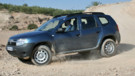 Photo 4 : Dacia Duster dCi 85 Eco2 : outils d'exploration