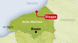 Dieppe : un malade retrouvé mort dans les toilettes d'un hôpital 10 jours après sadisparition