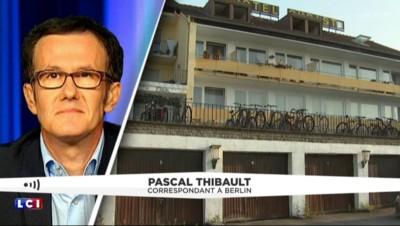 Attaque à Ansbach : le réfugié syrien avait déjà tenté par deux fois de se suicider