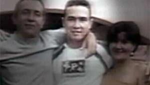 bresilien abattu à londres photo famille