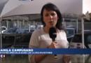 Crues dans les Alpes-Maritimes : une concession automobile sinistrée