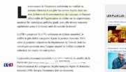Hausse de la croissance : #çavamieux, les politiques se félicitent sur la Toile