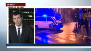 """Le 20 heures du 15 janvier 2015 : Opérations anti-terrorisme en Belgique : """"C'est ici que Coulibaly aurait obtenu ses armes"""" - 250.289"""