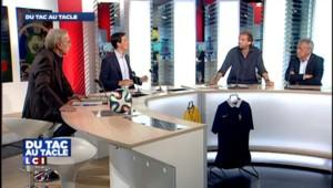 """Mondial 2014: Lionel Charbonnier, """"les joueurs brésiliens se perdent un peu lorsqu'ils retournent au pays"""""""