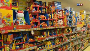 Noël : la chasse au jouet a commencé