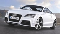 Photo 1 : TT RS COUPE - 2009