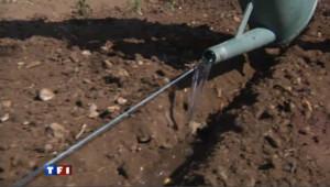 Sécheresse : restrictions d'eau dans l'Eure