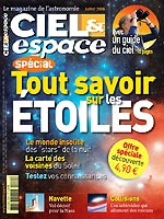 TF1/LCI Ciel et Espace juillet 2006