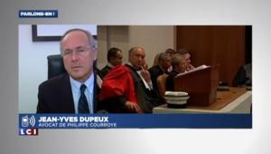 """Affaire Philippe Courroye : """"La raison l'a emporté"""""""