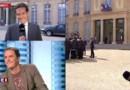 Cyril Adriens quitte LCI pour TF1 : pour sa dernière, il pousse la chansonnette