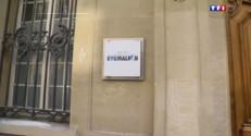 Le 20 heures du 18 juin 2014 : Bygmalion : la justice s%u2019int�sse aux comptes de campagne de Sarkozy - 883.5380420532227