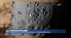 Le ciel est bleu sur Pluton et il y a des plaques de glace d'eau : comment ça se fait ?