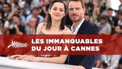 Les Immanquables de Cannes Jour 11
